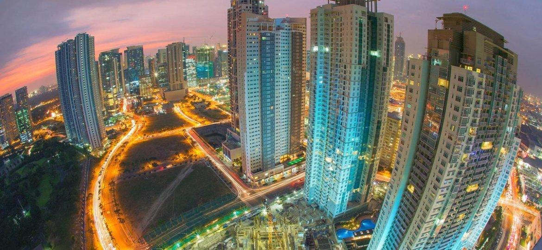 Efektywność energetyczna budynku - zdjęcie główne